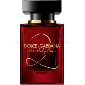 Dolce & Gabbana The Only One 2 parfumovaná voda pre ženy 50 ml
