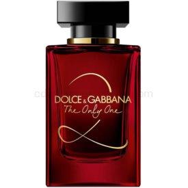 Dolce & Gabbana The Only One 2 parfumovaná voda pre ženy 100 ml