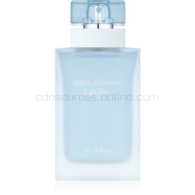 Dolce & Gabbana Light Blue Eau Intense Parfumovaná voda pre ženy 25 ml