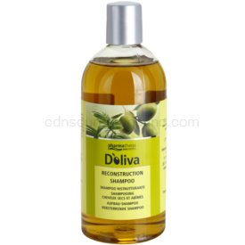 Doliva Basic Care posilňujúci šampón 500 ml