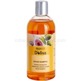 Doliva Basic Care regeneračný šampón 500 ml