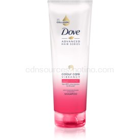 Dove Advanced Hair Series Colour Care šampón pre farbené vlasy 250 ml