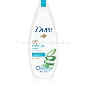 Dove Hydrating Care hydratačný sprchový gél 250 ml