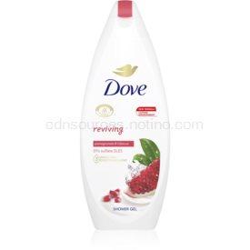 Dove Go Fresh Pomegranate & Lemon Verbena vyživujúci sprchový gél 250 ml