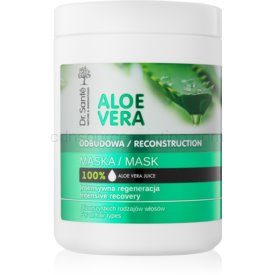 Dr. Santé Aloe Vera reštrukturalizačná maska s aloe vera 1000 ml
