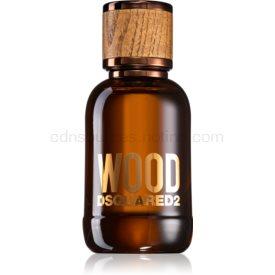 Dsquared2 Wood Pour Homme toaletná voda pre mužov 50 ml
