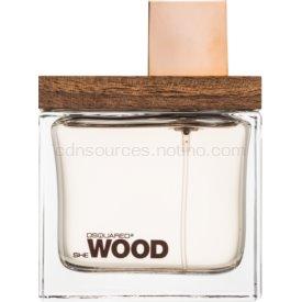 Dsquared2 She Wood Parfumovaná voda pre ženy 50 ml