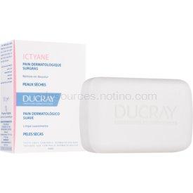 Ducray Ictyane tuhé mydlo pre suchú pleť 100 g