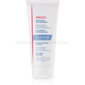 Ducray Argeal šampón pre mastné vlasy 200 ml