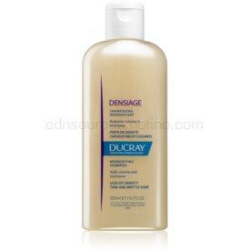 Ducray Densiage regeneračný šampón pre slabé a poškodené vlasy 200 ml