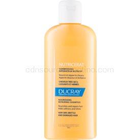 Ducray Nutricerat vyživujúci šampón pre obnovu a posilnenie vlasov 200 ml