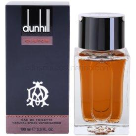 Dunhill Custom toaletná voda pre mužov 100 ml