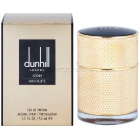 Dunhill Icon Absolute parfumovaná voda pre mužov 50 ml