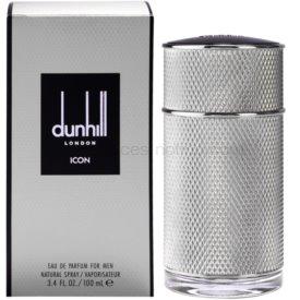 Dunhill Icon parfumovaná voda pre mužov 100 ml