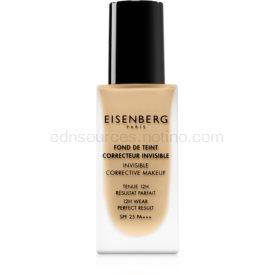 Eisenberg Le Maquillage Font De Teint Correcteur Invisible make-up pre prirodzený vzhľad SPF 25 odtieň 01 Naturel / Natural 30 ml