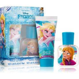 EP Line Frozen darčeková sada II. (pre deti) toaletná voda 30 ml + sprchový gel 70 ml