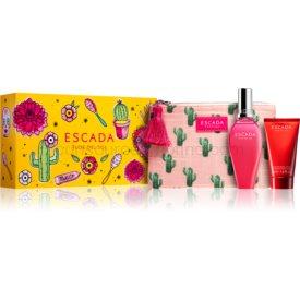 Escada Flor del Sol darčeková sada I. pre ženy