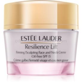 Estée Lauder Resilience Lift denný liftingový krém pre normálnu až zmiešanú pleť 50 ml