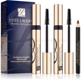 Estée Lauder Sumptuous Extreme sada dekoratívnej kozmetiky I.