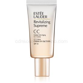 Estée Lauder Revitalizing Supreme CC krém s omladzujúcim účinkom SPF 10 30 ml