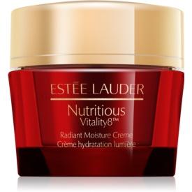 Estée Lauder Nutritious Vitality 8™ rozjasňujúci hydratačný krém 50 ml