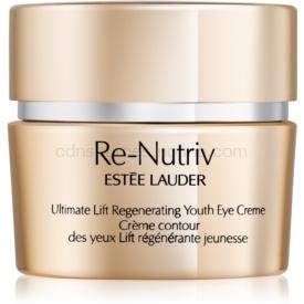 Estée Lauder Re-Nutriv Ultimate Lift očný liftingový krém proti opuchom a tmavým kruhom 15 ml
