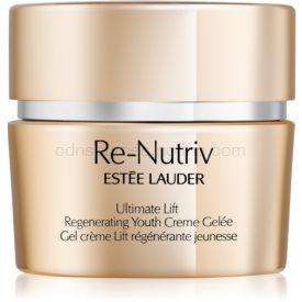 Estée Lauder Re-Nutriv Ultimate Lift protivráskový rozjasňujúci krém s liftingovým účinkom pre normálnu až mastnú pleť 50 ml