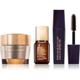 Estée Lauder Revitalizing Supreme + kozmetická sada I. (proti vráskam)