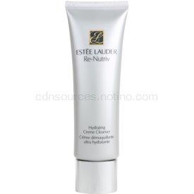 Estée Lauder Re-Nutriv hydratačný čistiaci krém pre všetky typy pleti 125 ml