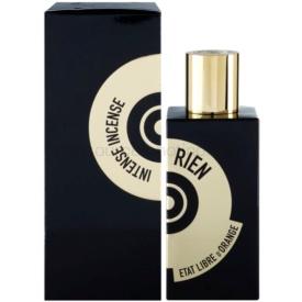 Etat Libre d'Orange Rien Intense Incense parfumovaná voda unisex 100 ml