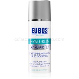 Eubos Hyaluron ochranný krém proti starnutiu pleti SPF 20 50 ml