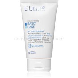Eubos Basic Skin Care Mild jemný šampón na každodenné použitie 150 ml