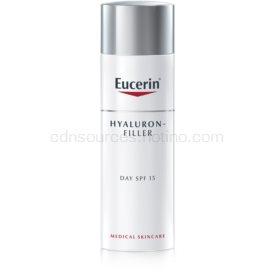 Eucerin Hyaluron-Filler denný protivráskový krém pre normálnu až zmiešanú pleť SPF 15 50 ml