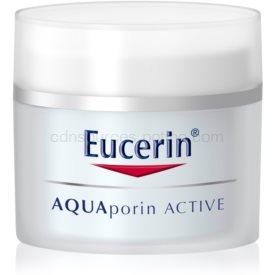 Eucerin Aquaporin Active intenzívny hydratačný krém pre suchú pleť 24h 50 ml