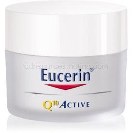 Eucerin Q10 Active vyhladzujúci krém proti vráskam 50 ml