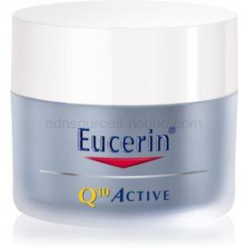 Eucerin Q10 Active regeneračný nočný krém proti vráskam 50 ml