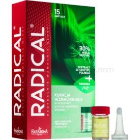Farmona Radical Hair Loss starostlivosť proti vypadávaniu pre oslabené vlasy 15x5 ml