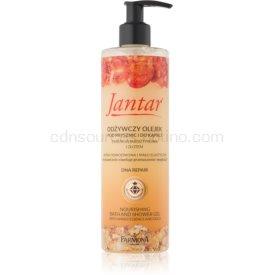 Farmona Jantar vyživujúci sprchový gél 400 ml