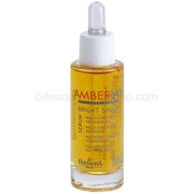 Farmona Amberray rozjasňujúce pleťové sérum 25+ 30 ml
