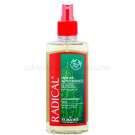 Farmona Radical Hair Loss bezoplachová starostlivosť pre posilnenie vlasov 200 ml