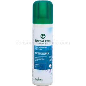 Farmona Herbal Care Verbena dezodorant na chodidlá 8 v 1 150 ml