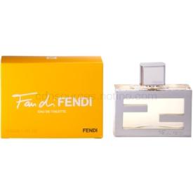 Fendi Fan di Fendi toaletná voda pre ženy 50 ml