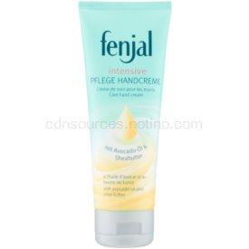 Fenjal Intensive ošetrujúci krém na ruky Avocado Oil and Shea Butter 75 ml