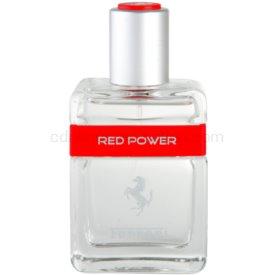 Ferrari Ferrari Red Power toaletná voda pre mužov 75 ml