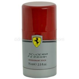 Ferrari Scuderia Ferrari deostick pre mužov 75 ml