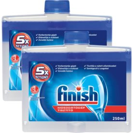 Finish Dishwasher Cleaner Original čistič do umývačky DUOBALENIE