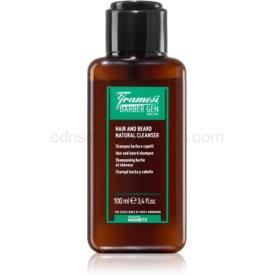 Framesi Barber Gen šampón na vlasy a fúzy 100 ml