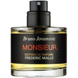 Frederic Malle Monsieur Parfumovaná voda tester pre mužov 50 ml