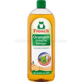 Frosch Universal Orange univerzálny čistič ECO 750 ml