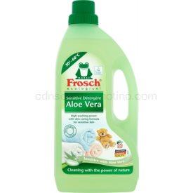 Frosch Sensitive Detergent Aloe Vera prací prostriedok ECO 1500 ml
